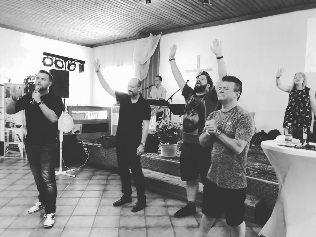 baptistengemeinde freilassing